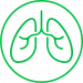UK100 Clean Air Icon