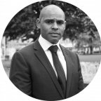 Mayor Marvin Rees UK100 Author