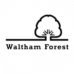 Waltham Forest Council logo
